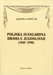 poljska avangardna